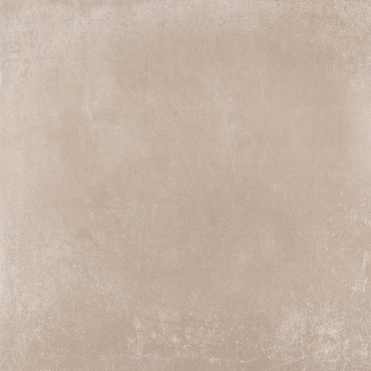 Cinque Como Boden-/Wandfliese beige 75x75 matt