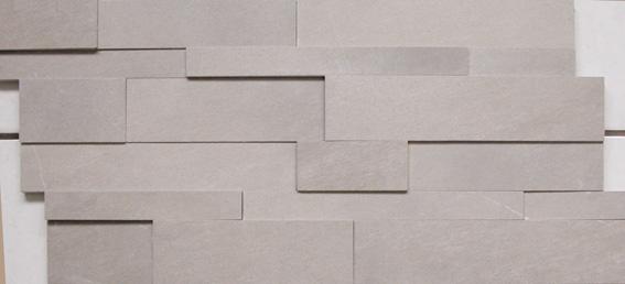 Villeroy & Boch Bernina grau VB-2416 RT5M5 Dekor Brick 30x60 matt