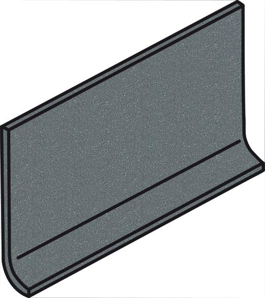 Villeroy und Boch Granifloor medium grey 2495 913M 0 Hohlkehlsockel 10x20 matt