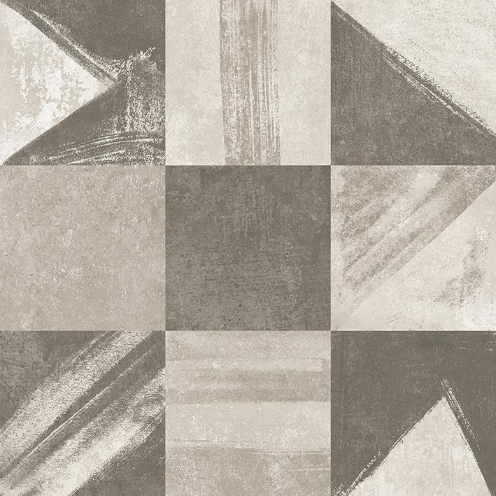 Villeroy und Boch Atlanta sand multicolor 2660 AL75 0 Dekor 60x60 matt