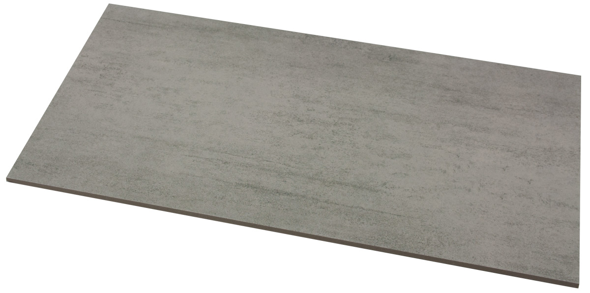 Cinque Maxima Boden-/Wandfliese grey 30x60 Matt