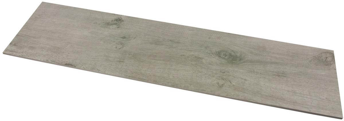 Cinque Dakota 30x120 Boden-/Wandfliese grau matt