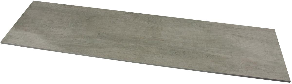 Cinque Dakota 30x120 Boden-/Wandfliese taupe matt