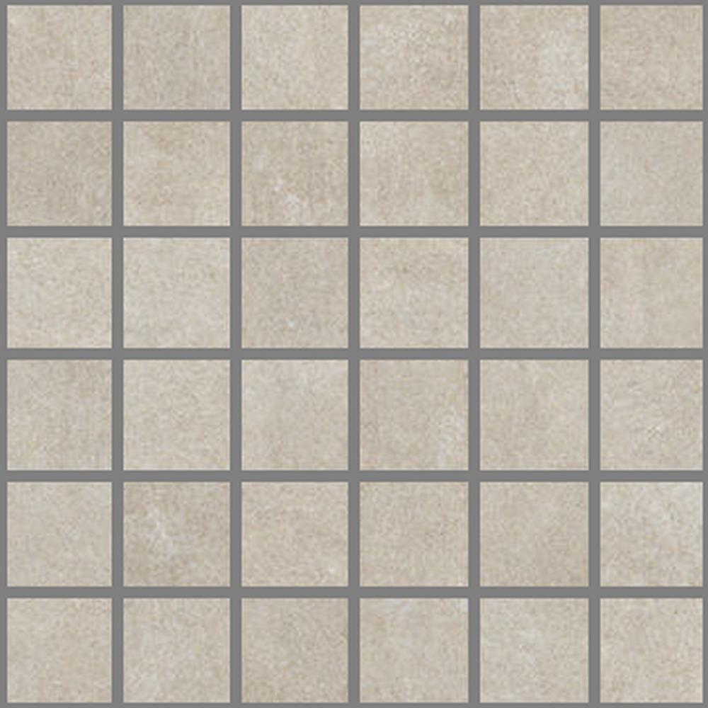 Sichenia Space SAND MOD.RETE Q. SI0177841 Mosaik 5 x 5 30x30 matt