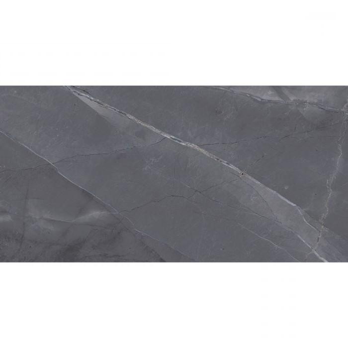 Cinque Venedig Anthrazit 60x120 Boden-/Wandfliese Poliert
