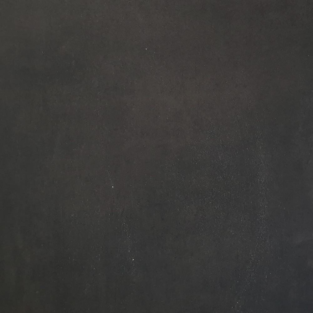 Cinque Flow Boden-/Wandfliese Schwarz 60x60 Rett MATT