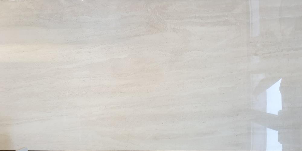 Cinque Sienna Boden-/Wandfliese Sand 45x90 POLIERT