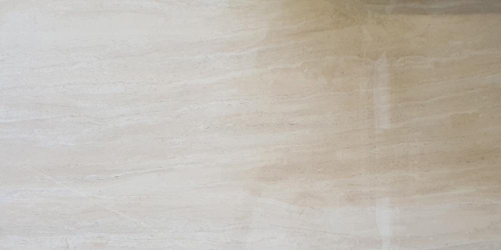 Cinque Sienna Boden-/Wandfliese Beige 45x90 POLIERT