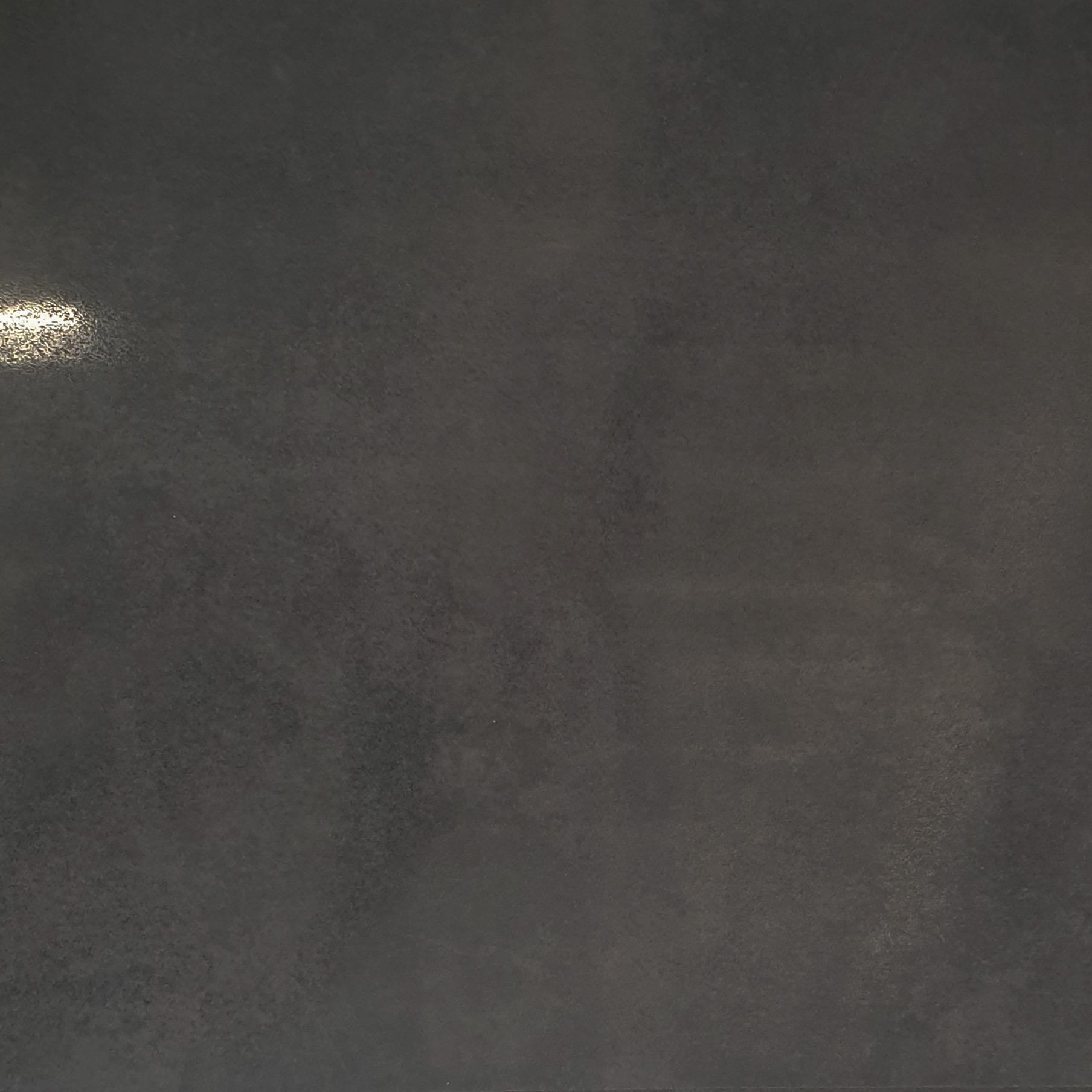 Cinque Flow Boden-/Wandfliese Schwarz 60x60 LAPP Rett Sonderposten