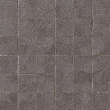 Novabell Soft Look Antracite NO-SFT 283 Mosaik 5x5 30x30 matt