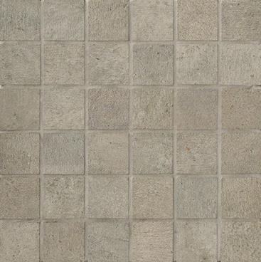 Novabell Tribeca Beton NO-TRB 118K Mosaik 5x5 30x30 matt