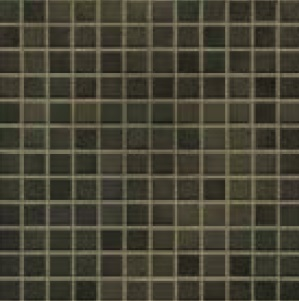 Jasba Frech Secura midnight black-mix JA-41305 H Mosaik 2x2 32x32 natural R10