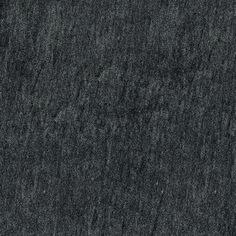 Cinque Coratini Boden-/Wandfliese Schwarz 60x60 Matt