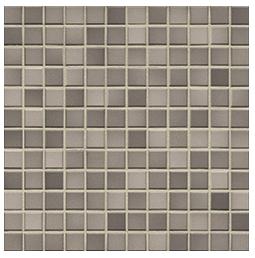 Jasba Frech Secura taupe-mix JA-41302 H Mosaik 2x2 32x32 natural R10