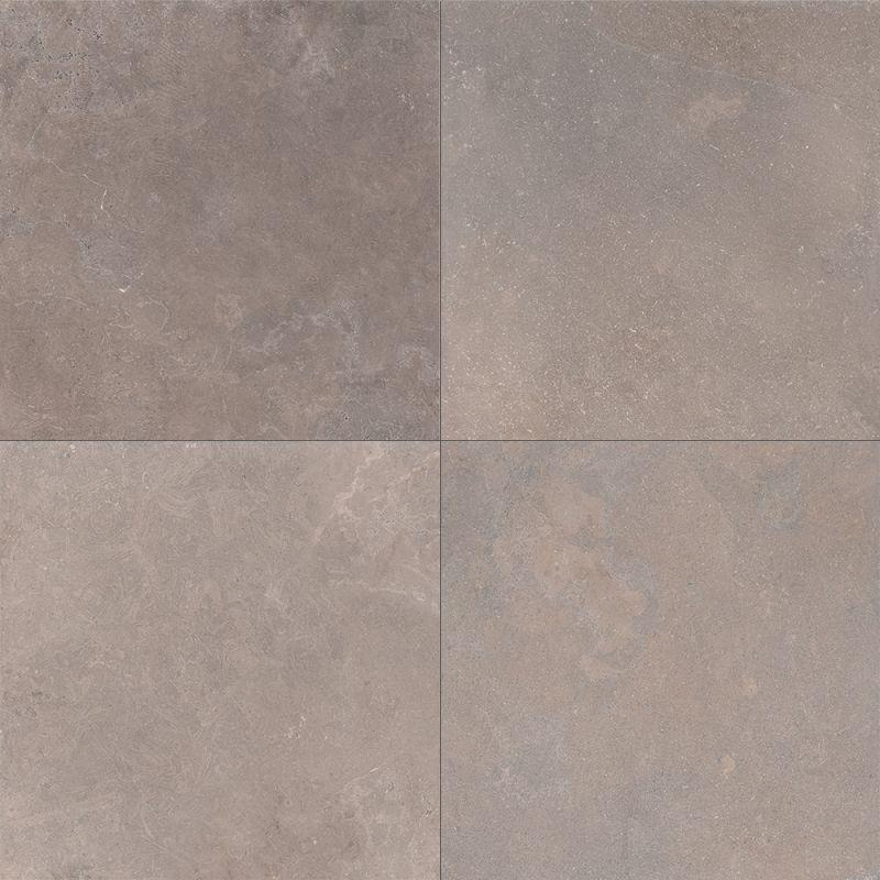 Flaviker  NO.W earth NO6034R Wand- / Bodenfliese 60x60 matt