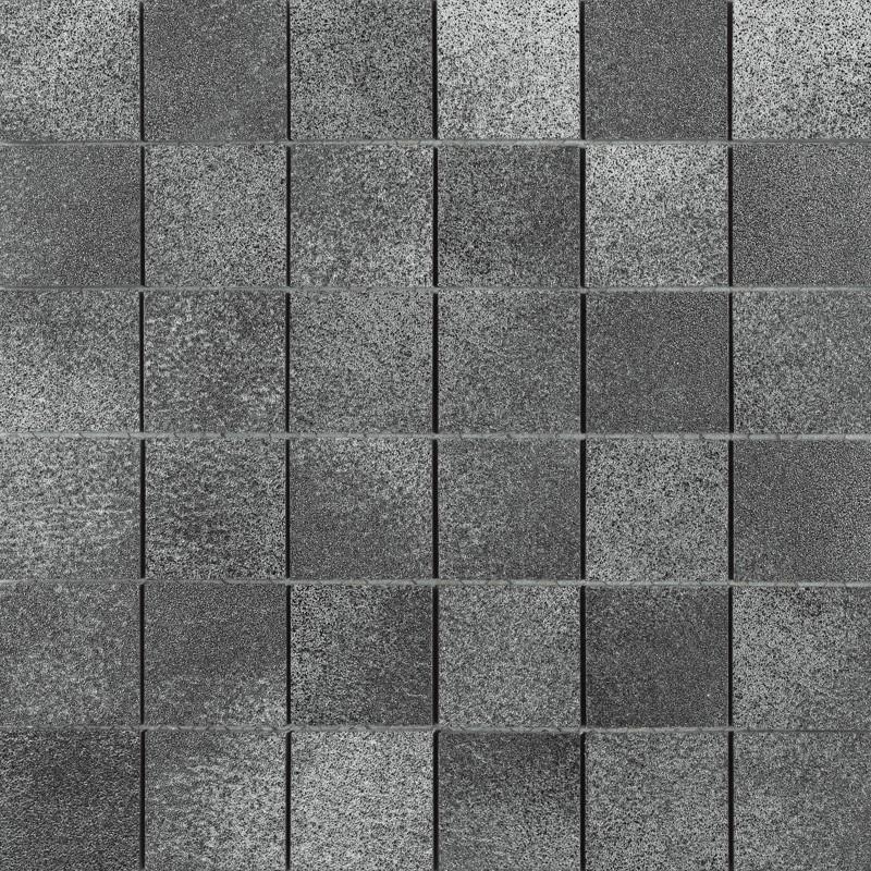 La Fabbrica Fusion Platinum 9210 Mosaik 32,6x32,6 Lappato