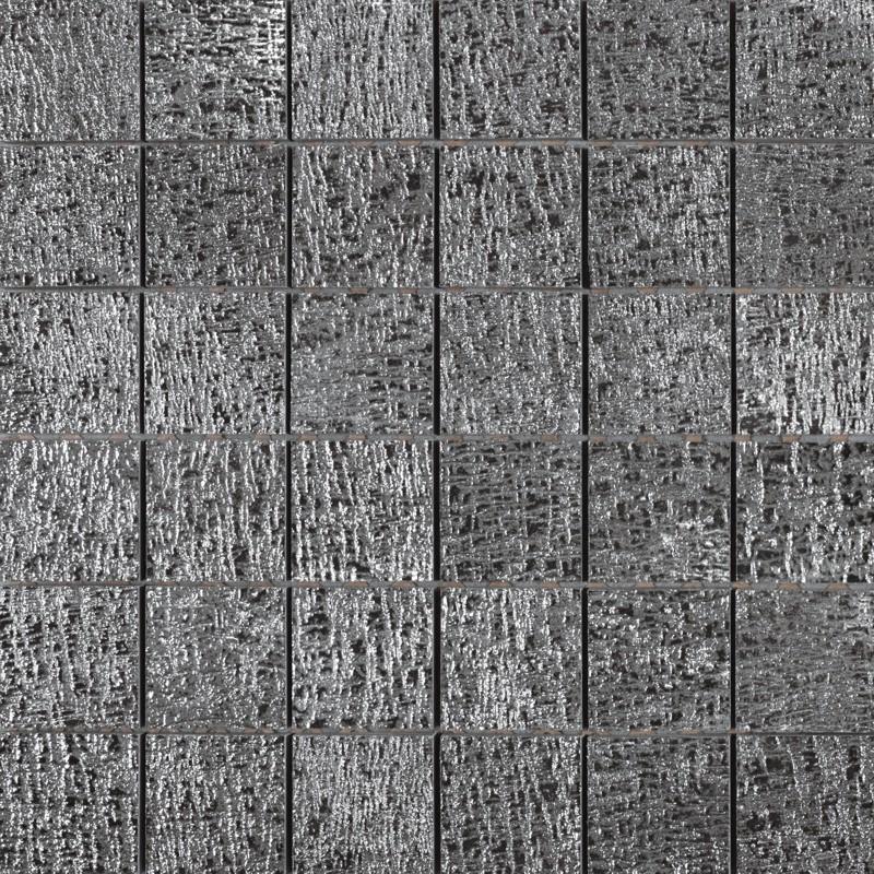 La Fabbrica Fusion Platinum 9213 Mosaik 32,6x32,6 Lappato