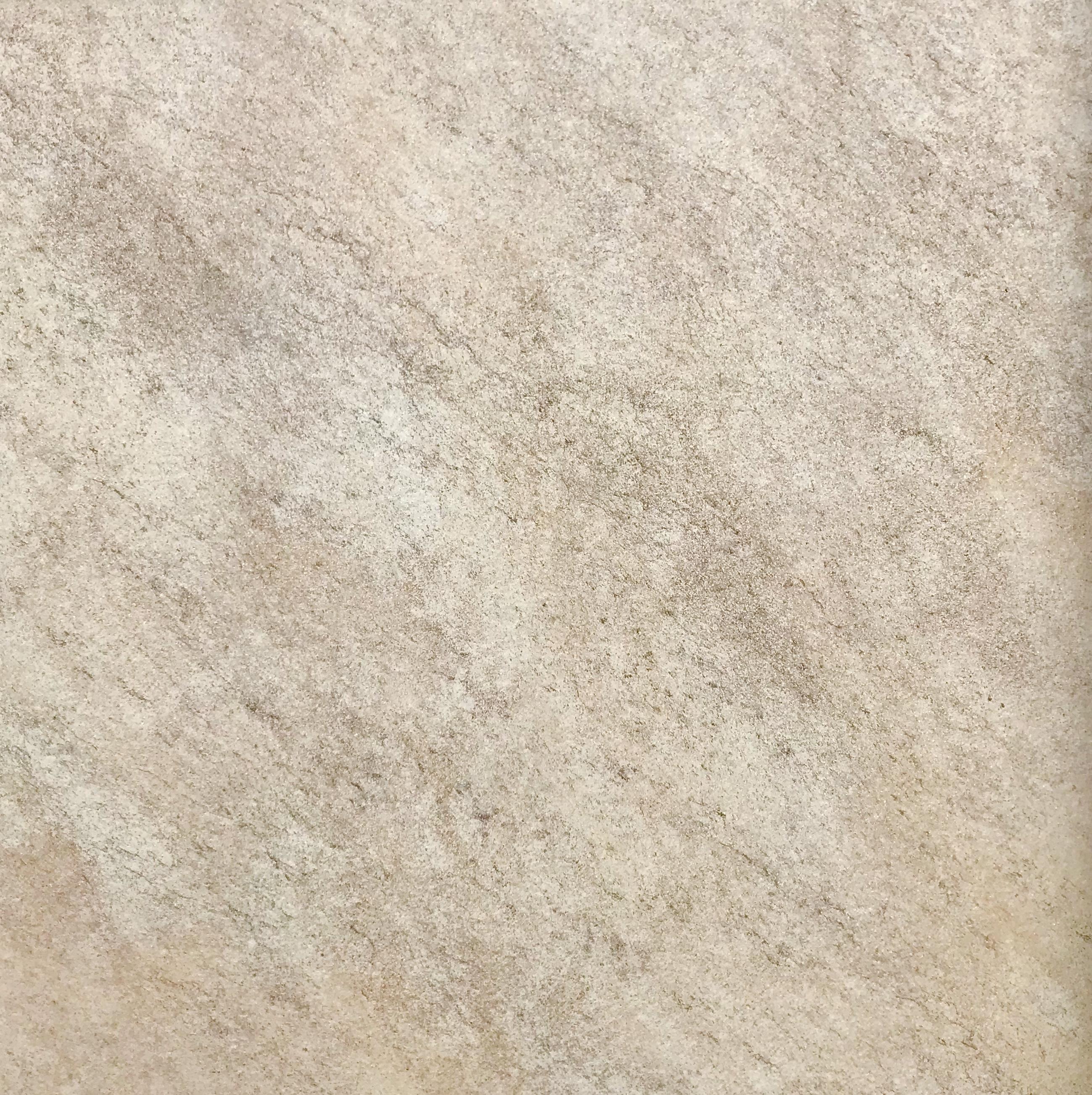Meissen Atakama 2.0 matt Terrassenplatte Beige 60x60