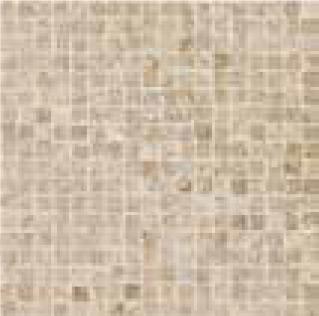 Castelvetro Always Beige CAW2MS Mosaik 30x30 Matt