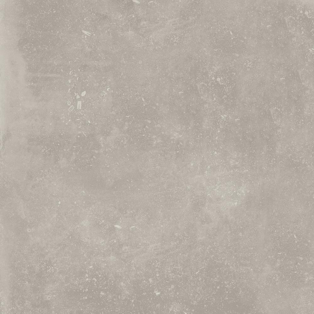 Castelvetro Absolute Terrassenplatte Grigio 80x80x2cm Natural