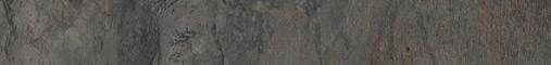 Castelvetro Renova Black CRN6R7BT Sockel 60x7 Matt