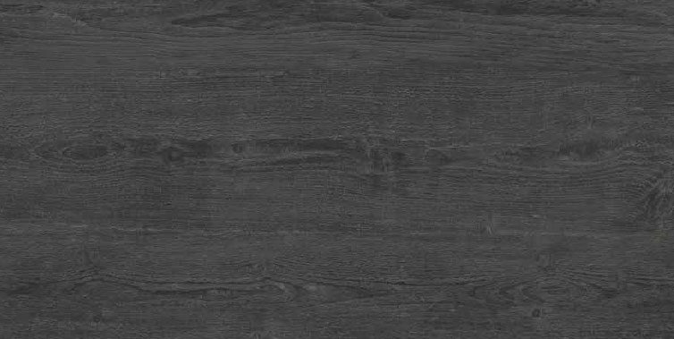 Castelvetro Concept Suite Black 20x120 Boden-/Wandfliese Matt Grip
