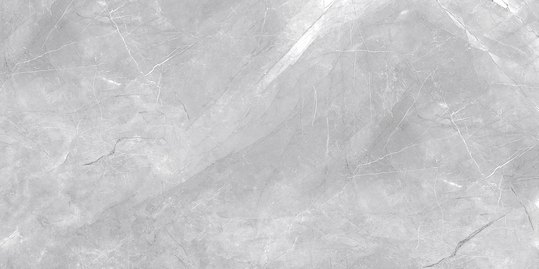 Cinque Triest Boden-/Wandfliese Grau 60x120 POLIERT