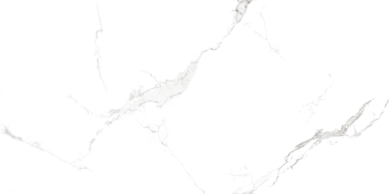 Cinque Triest Boden-/Wandfliese Weiss 60x120 POLIERT