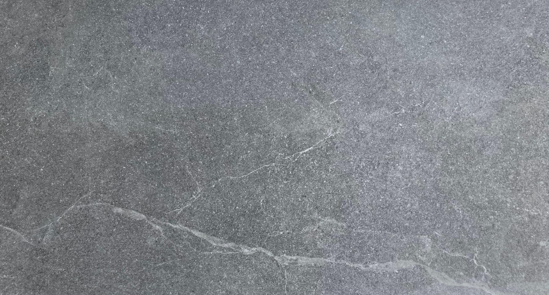 Cinque Walk Dark Grey 60x120x2 Terrassenplatte Matt