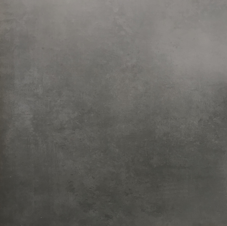 Azuliber Clarens matt Boden-/Wandfliese Anthracita 65x65