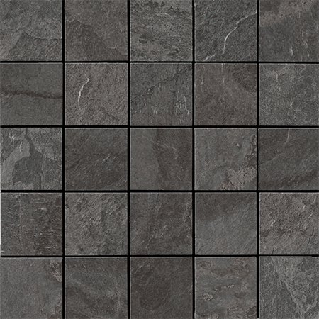 DEL CONCA Nat HNT8 g3nt08mo Mosaico 30x30 matt