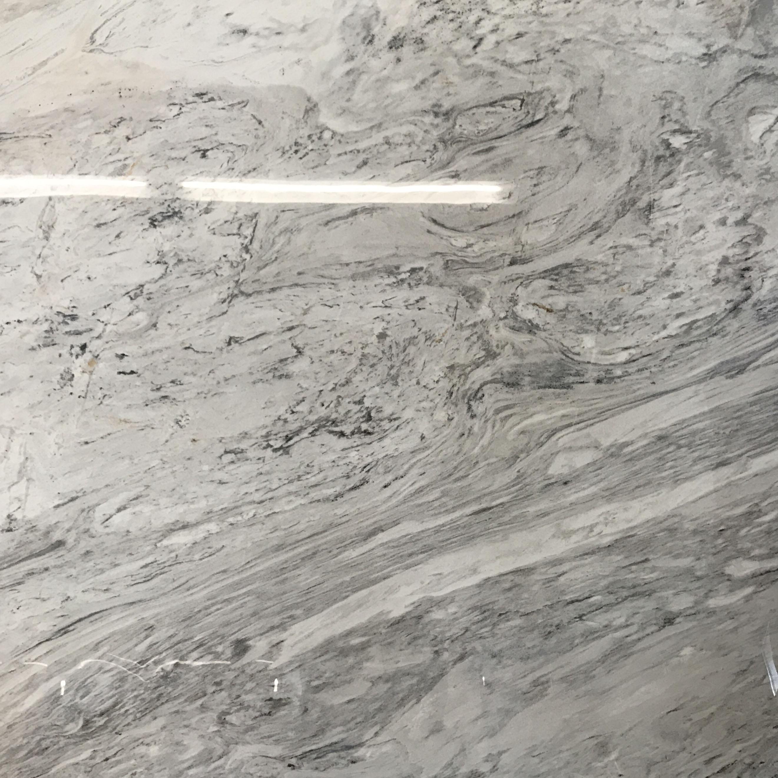 Cinque Venedig Grau 120x120 POLIERT Boden-/Wandfliese
