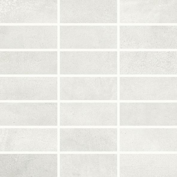 DEL CONCA Abbazie AB18 DELn-20ab18moa Mosaico 20x20 matt