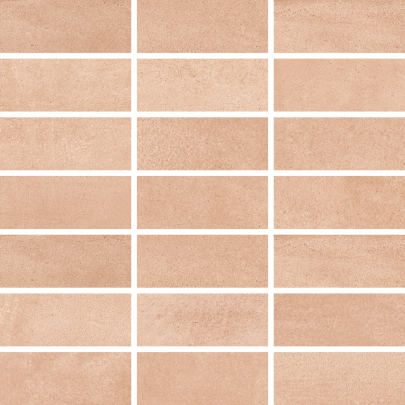 DEL CONCA Abbazie AB8 DELn-20ab08moa Mosaik 20x20 matt