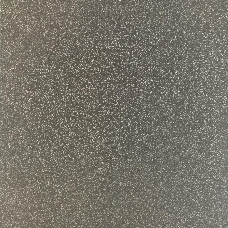 Meissen Pandora matt Boden-/Wandfliese Etna Schwarz 30x30