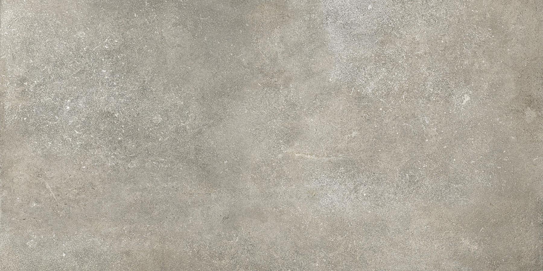 Cinque Tessin scav09r Terrassenplatte Tortora 60x120 matt rett.