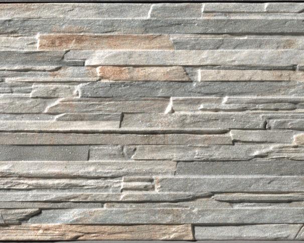Sichenia Pave Wall House muschio SI0001656 Brick 16,5x41 naturale