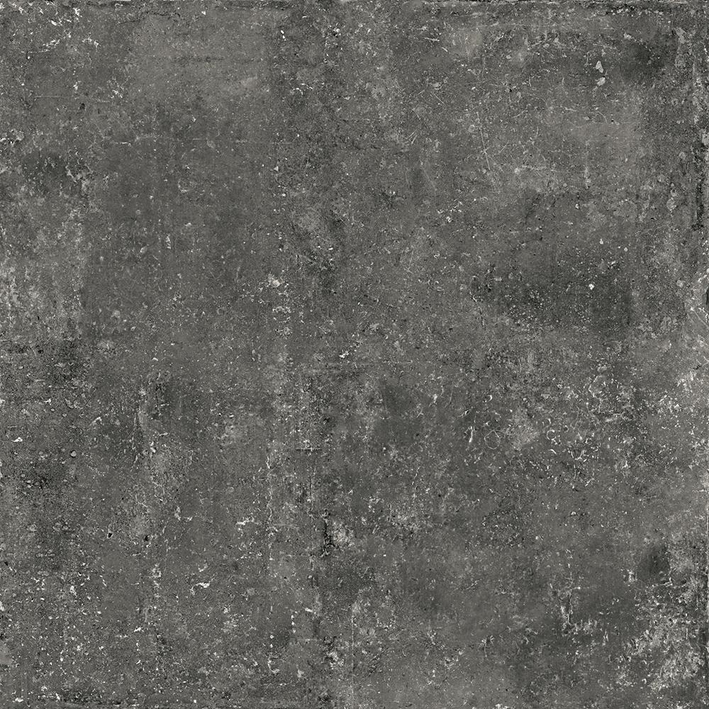 TAGINA UMBRIA ANTICA ANTRACITE TA-8jfi060r Terrassenplatte 60x60 matt Natursteinoptik