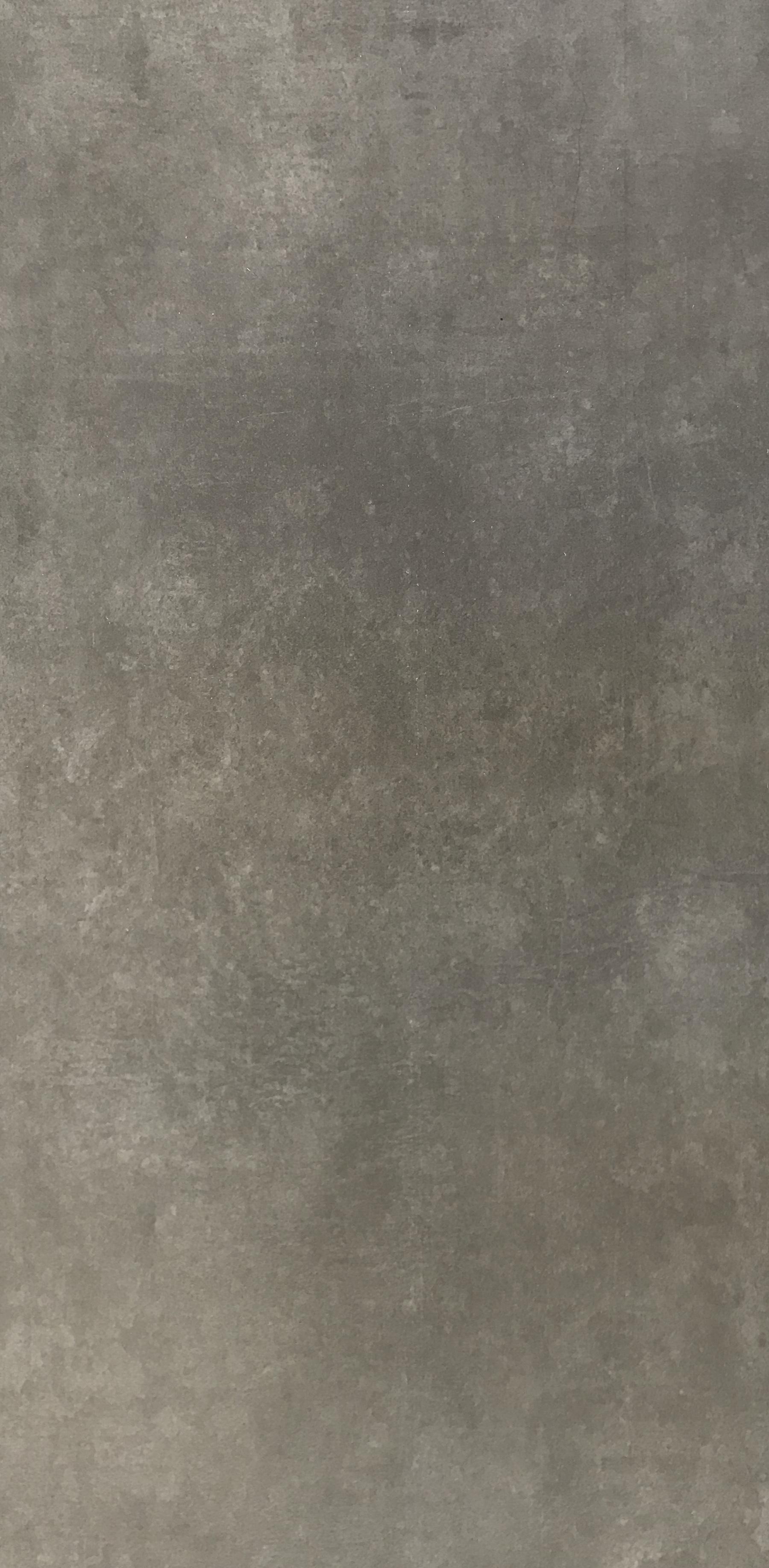 Interbau Blink Tessin matt Boden-/Wandfliese Betongrau 35x70