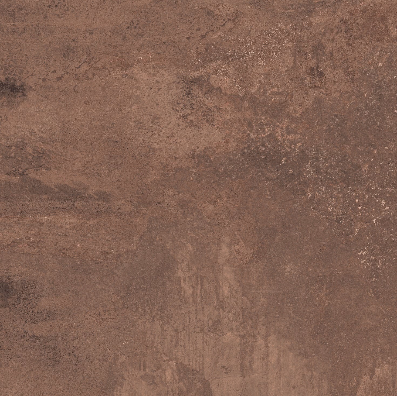 Cinque Exklusiv Aspromonte Rust 90x90x2 Terrassenplatte Matt