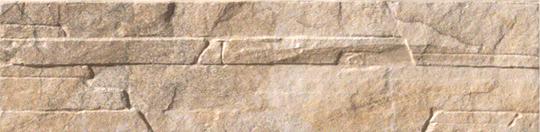 Sichenia Pave Wall Domen mattone SI0001123 Brick 11x45 naturale