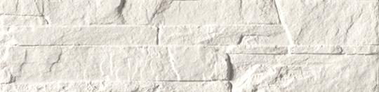 Sichenia Pave Wall Domen bianco SI0001124 Brick 11x45 naturale