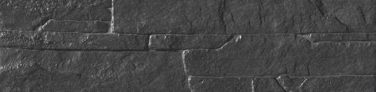 Sichenia Pave Wall Domen nero SI0001125 Brick 11x45 naturale