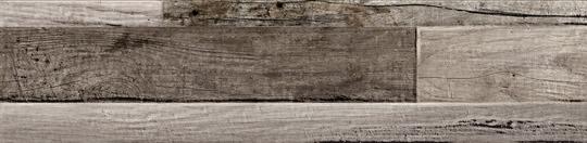 Sichenia Pave Wall Wood grey SI0175333 Brick 11x45 naturale