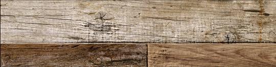 Sichenia Pave Wall Wood brown SI0175334 Brick 11x45 naturale