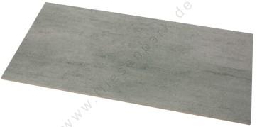 Cinque Maxima Boden-/Wandfliese black 30x60 Matt