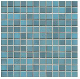 Jasba Frech Secura pacific blue-mix JA-41308 H Mosaik 2x2 32x32 natural R10