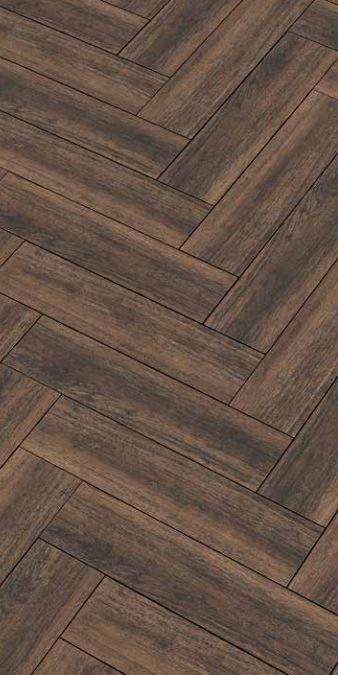 Cinque Messina Braun 30x120 Boden-/Wandfliese Matt
