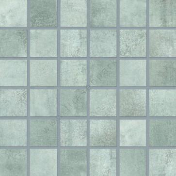 Jasba Ronda  ZEMENT-MIX 43226H Mosaik 30x30 glasiert