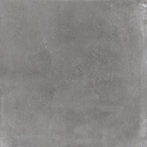 Boden Betonoptik fliesenpark cinque space boden-/wandfliese graphite 60x60 betonoptik